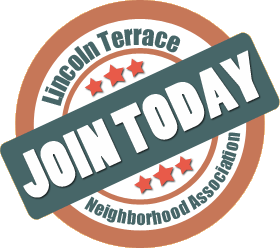 Join the Lincoln Terrace Neighborhood Association